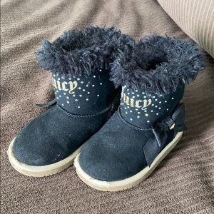 Other - Juicy boots